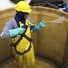Limpieza de Cisterna para Agua San Miguel, Pueblo Libre, Lince, Magdalena