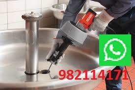 limpieza-mantenimiento-y-desatoro-de-desague-con-maquina-san-borja