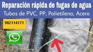 FUGA DE AGUA Detección Busqueda en San Miguel, Pueblo Libre, San Martin de Porres, Los Olivos, Callao