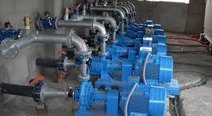Bomba de Agua Mantenimiento é Instalación en San Isidro, Miraflores, Surco, La Molina, Lima